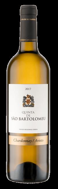 Quinta de São Bartolomeu Chardonnay & Arinto