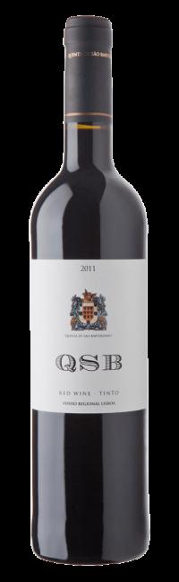 QSB Tinto 2011